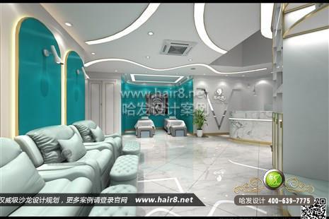 广东省佛山市非一般皮肤管理美甲美睫纹绣图1
