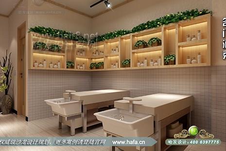 吉林省长春市名门润秀美容美发连锁机构图5