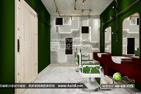 甘肃省兰州市添町发院造型美发烫染图3
