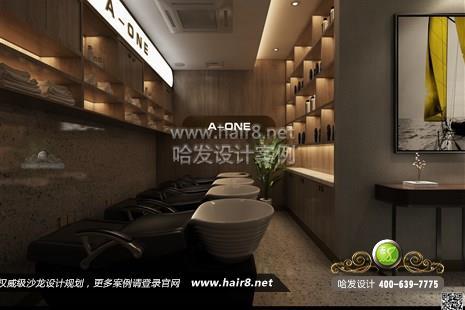 浙江省杭州市A-ONE造型美容养生造型SPA图2