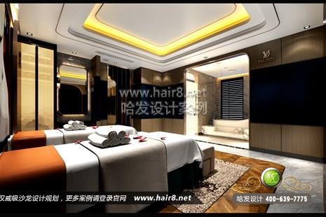 浙江省杭州市威登美容美发护肤SPA图8