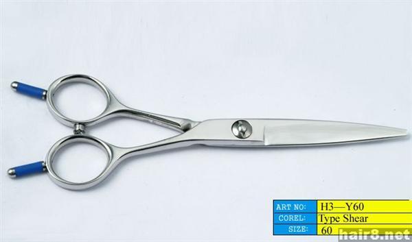 scissors的沙龙照片
