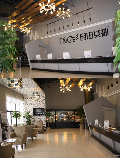 上海上海自由女神教育学院