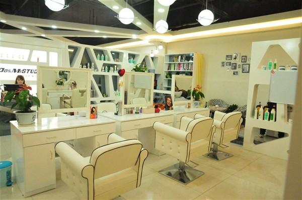 岳阳多米发型形象工作室
