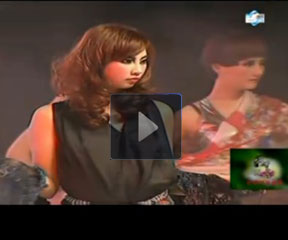 2010第二届国际沙龙美发节