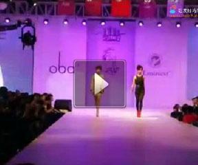 第三届国际沙龙美发节时尚大秀